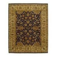 Traditional Hand Tufted Wool Carpets