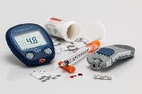 Diabetic Medical Equipment