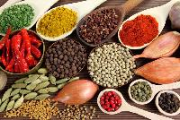 Spices And Cereals