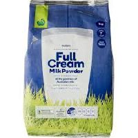 Full Cream Powder Milk