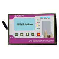RFID based Tracking System