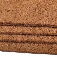 Non Woven Coir Fabric