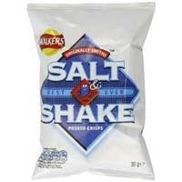 Salt Packaging Bags