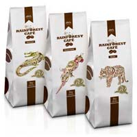 Side Gusset Packaging Bags