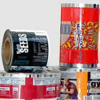 Twist Wrap Packaging Rolls