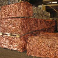 copper scrap,zinc ingots