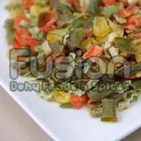 Dried Vegetable