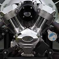 3 Wheeler Engine