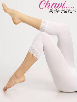 Ladies Lace Leggings