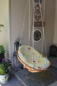Craft Swing Chair