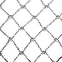 Braided Nylon Square Football Goal Nets