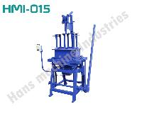 Manual Fly Ash Brick Making Machine (HMI-015)