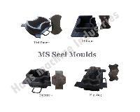 Mild Steel Moulds