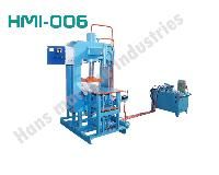 Paving Block Making Machine (HMI-006)