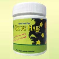 Herbal Hair Powder