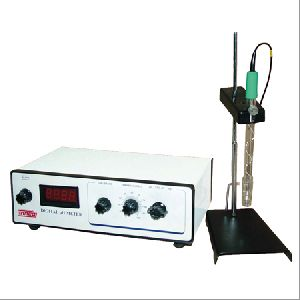 Digital Ph & Orp Meter