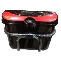 Bike Luggage Side Box