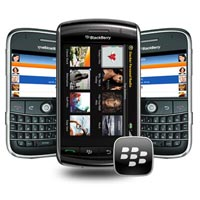 BlackBerry Application development services