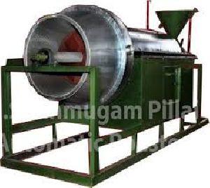 Automatic Mini Special Roaster Machine