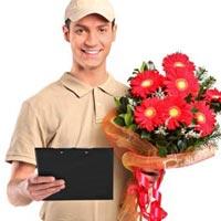 Bouquet Delivery Services