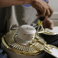 Fan Repairing Services