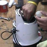 Mixer Repairing Services