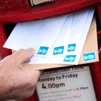 Mail Delivery Services