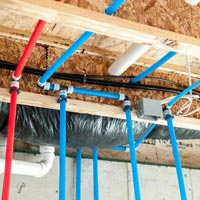 Water Line Repairing Services