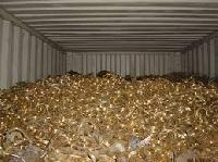 Brass Honey Scrap