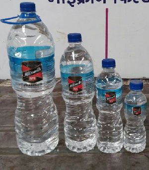 McDowell's No1 Platinum Packaged Drinking Water