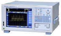 Yokogawa AQ6370D TELECOM OPTICAL SPECTRUM ANALYZER 600 - 1700 NM
