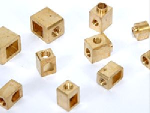 Brass Electrical Accessories