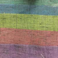 Blended Dyed Cotton Fabric