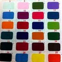 Polyester Roto Fabric