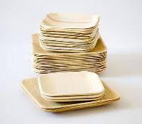 Natural Leaf Plates