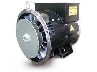 three phase alternators