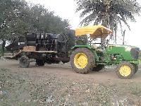 Multi Crop Cutter Threshers