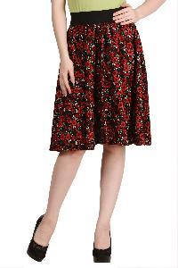 40 MV Knee Length Skirts
