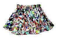 42 Mv Small Kids Skirt