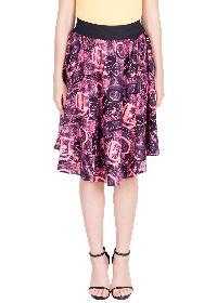 53 Mv Knee Length Skirts