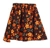 54 Mv Small Kids Skirt