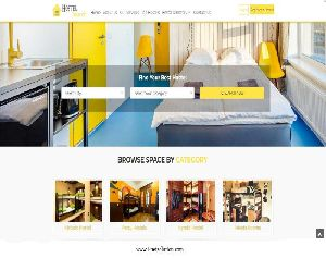 Hostel Booking Services