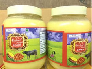 Buffalo Pure Ghee