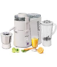 Juice-o-matic Plus Xl Juicer Mixer Grinder