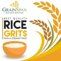 Rice Grits
