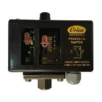 Pressure Switch - Ex Series