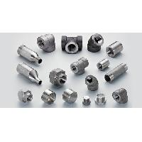 Alloy Steel Fittings