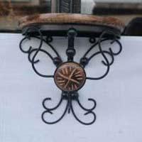 Wrought Iron Handicraft