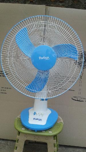Table Fan Manufacturer