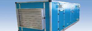 Cleanroom HVAC